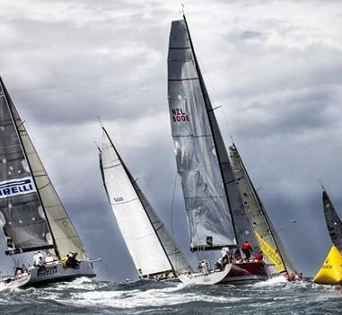悉尼至霍巴特帆船赛完美收官 青岛号第八