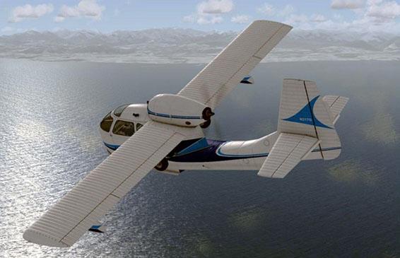 私人飞机:品味不止源于心跳